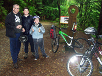mountain biking in coed y brenin with snowdonia adventure activities